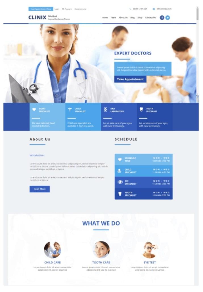 Clinix Medical