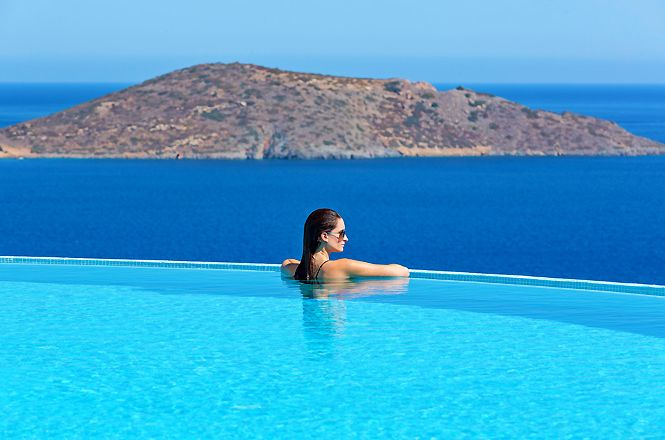 Elounda Royal Spa Villa
