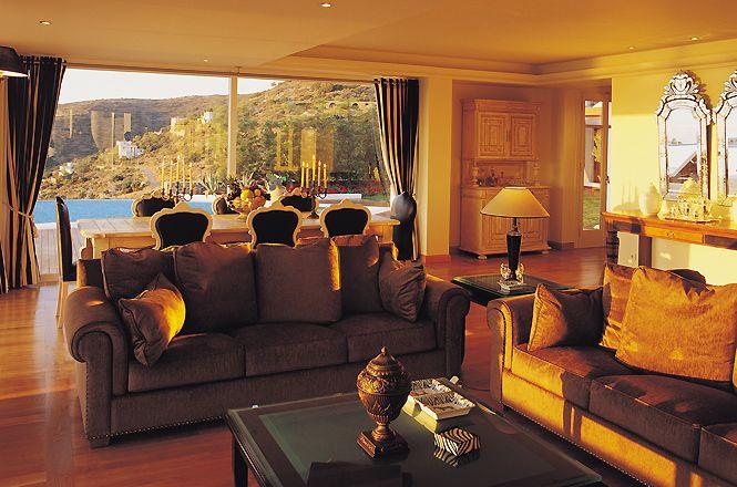 Elounda Royal Spa Villa