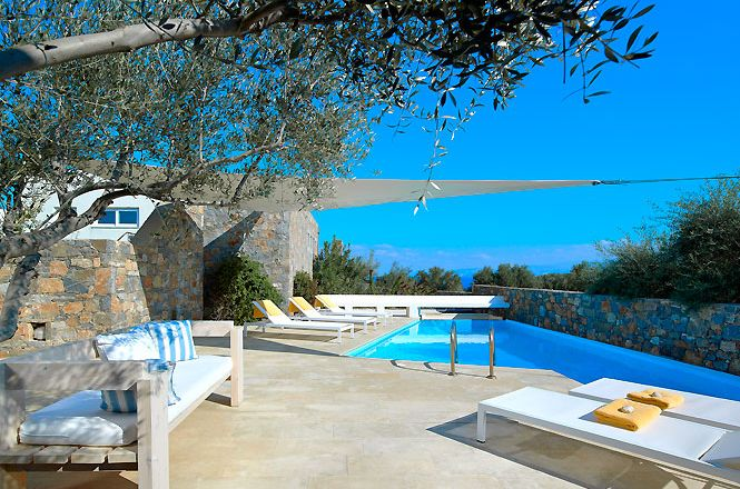 Private Villa Agios Nikolaos
