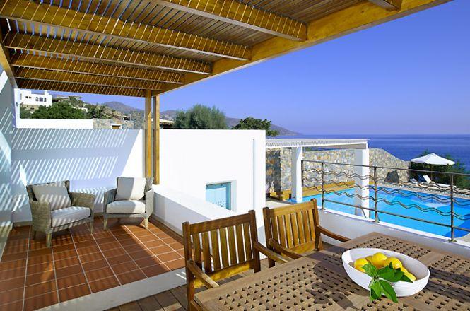 Seaview Villa Agios Nikolaos