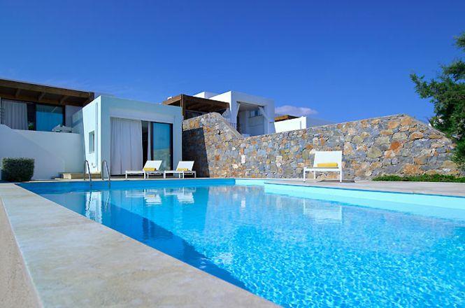 Pool Villa Agios Nikolaos