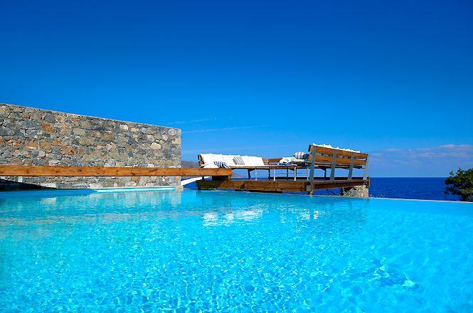Seaside Villa Agios Nikolaos