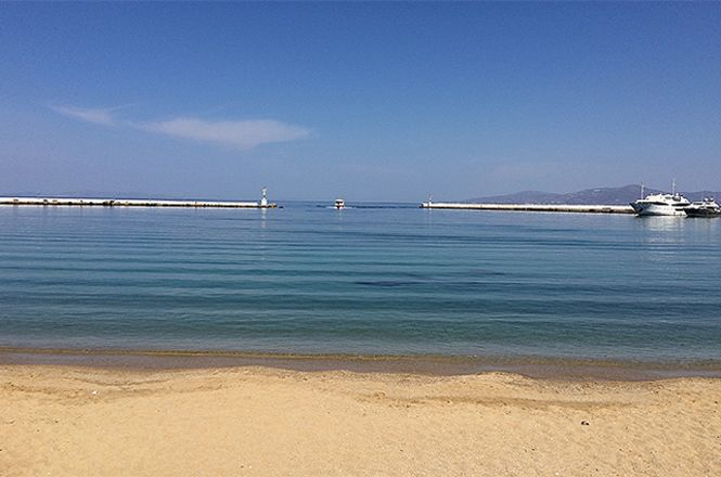 Holiday Home Mykonos