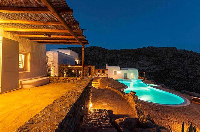 Mykonos Design Villa