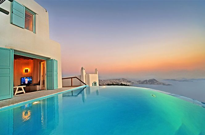 Private Seaview Villa