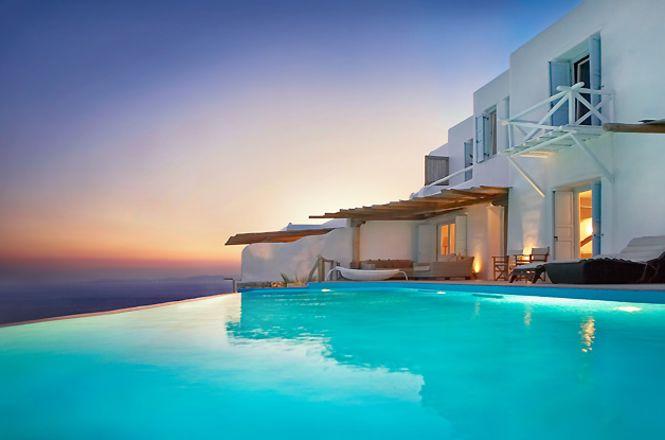 Private King Villa