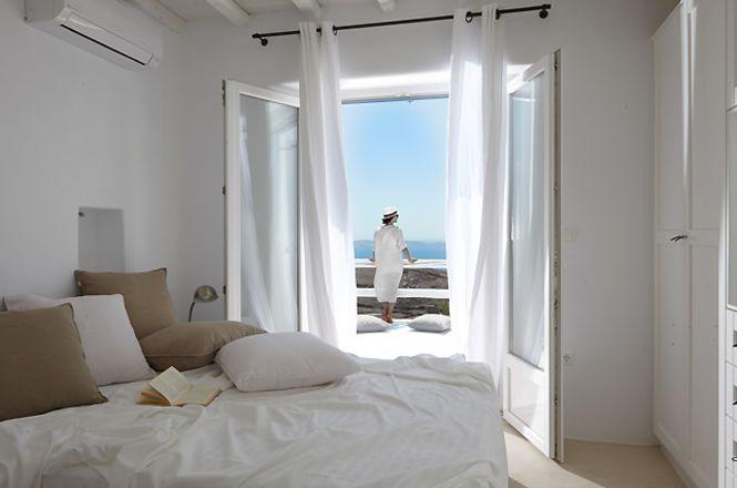 Minimalist Seaview Villa