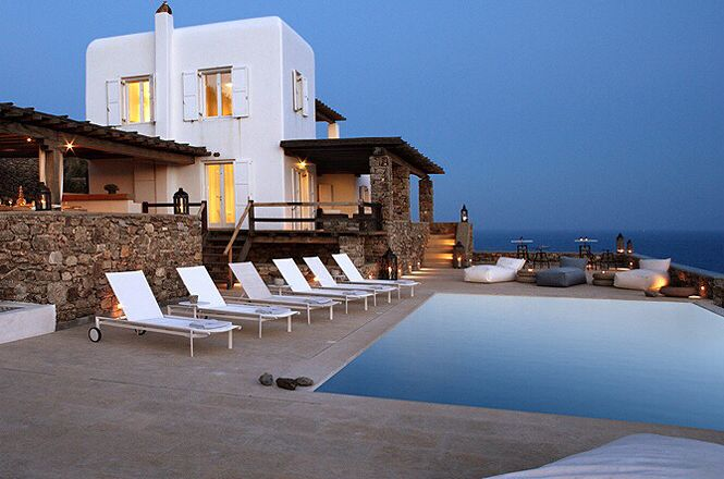 Design Villa Greece