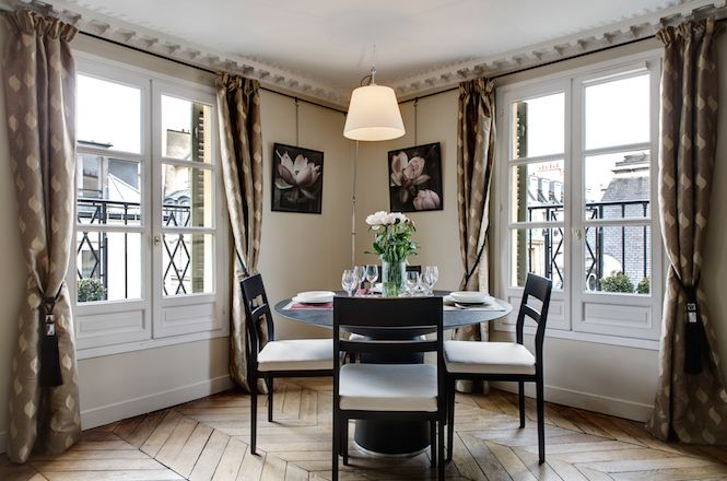 Palais Royal Luxury Apartment
