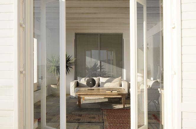 Ftelia Exclusive Villa