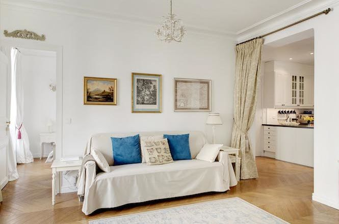 Vosges Luxury Apartment