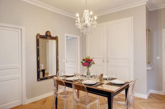Marais Luxury Beige
