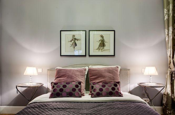 Lafayette Luxury Apartment