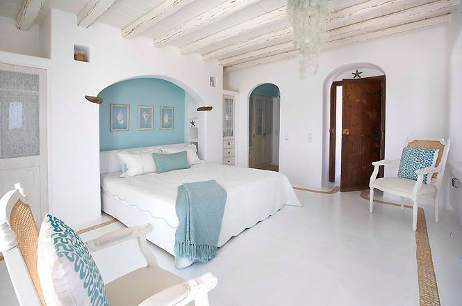 Panormos Beach Home