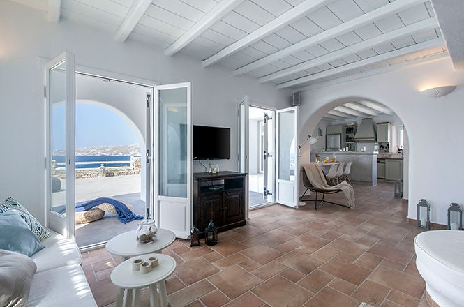Deluxe Seaview Home