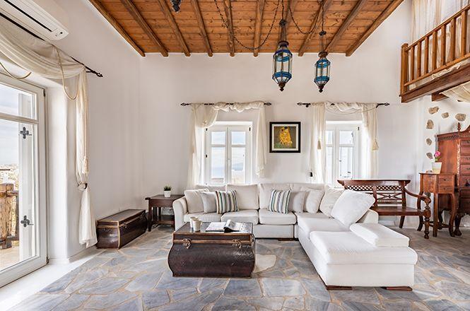Mykonos Kanalia House