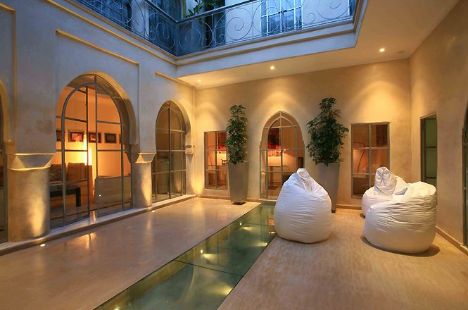Design Luxury Riad Medina