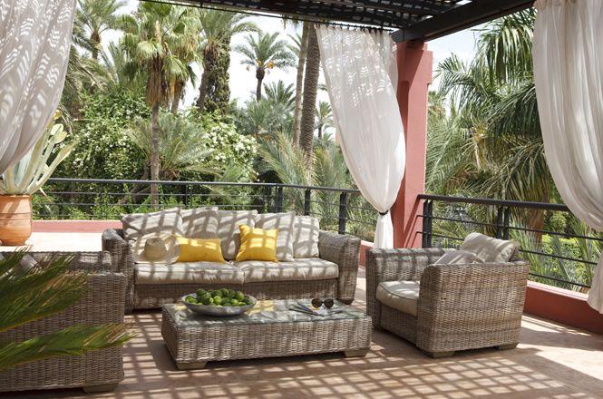 Majorelle Gardens Private Villa