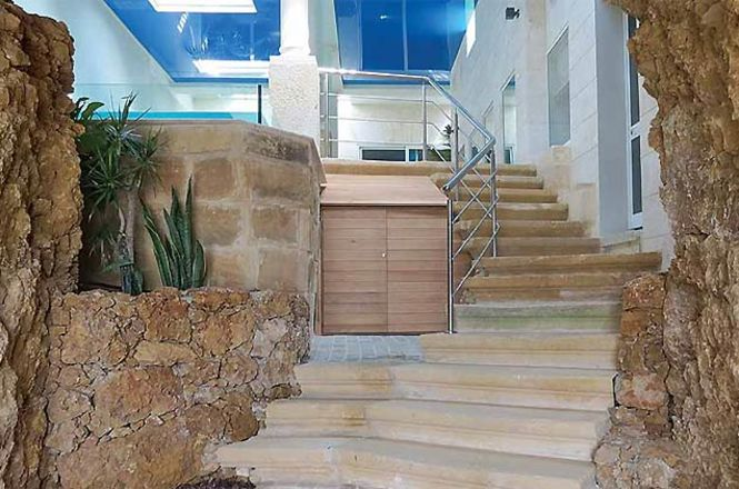 Gozo Luxury House