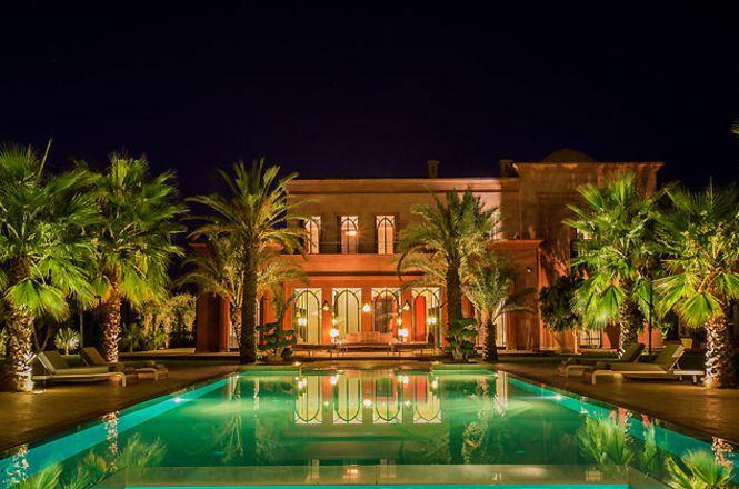 Marrakech Design Palace