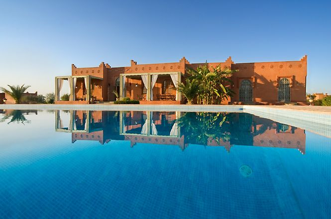 Marrakech Atlas House