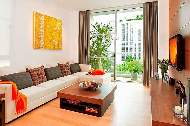 Sukhumvit Superior Apartment