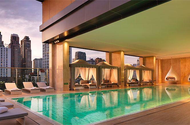 Bangkok Pearl Apartment