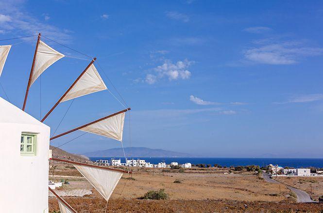 Design Green Windmill