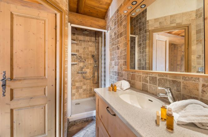 Val D'Isere Luxury Chalet
