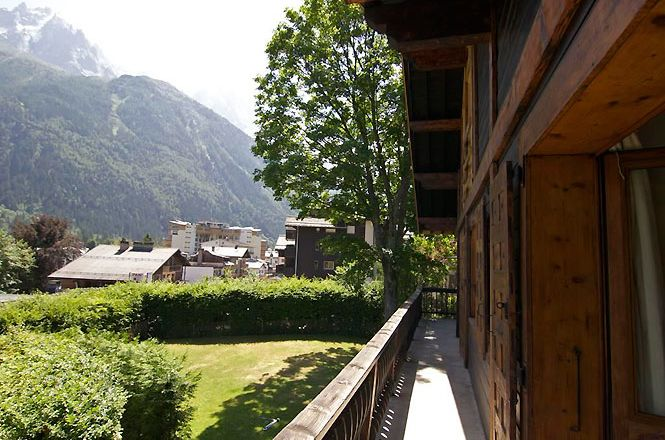 Chamonix Luxury Chalet