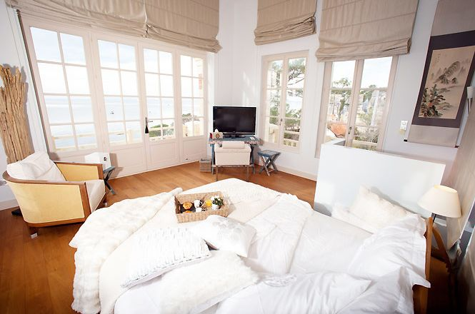 Bordeaux Seaside House