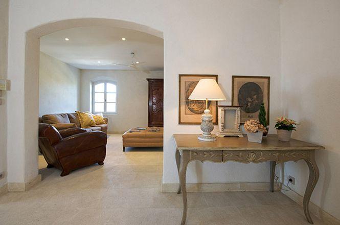 Classical Provencal Villa