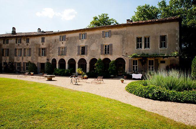 Provence Luxury Mill