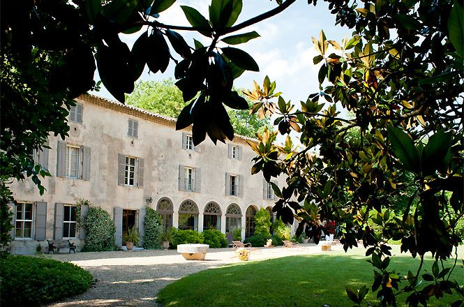 Provence Luxury Mill