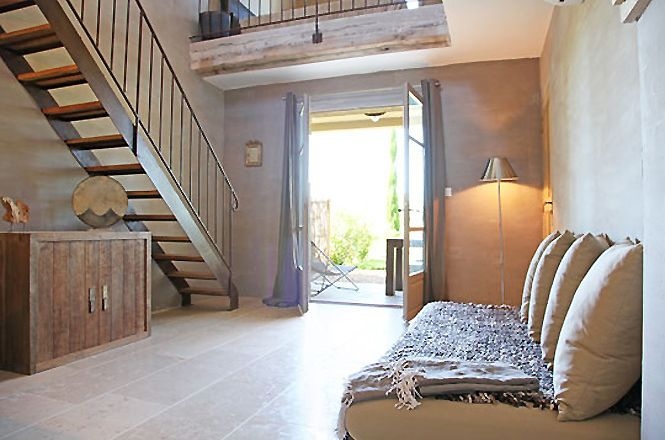 Luberon Luxury House