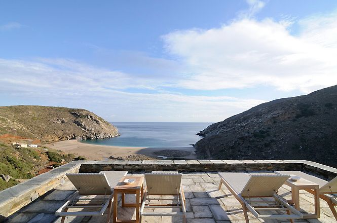 Cyclades White Villa