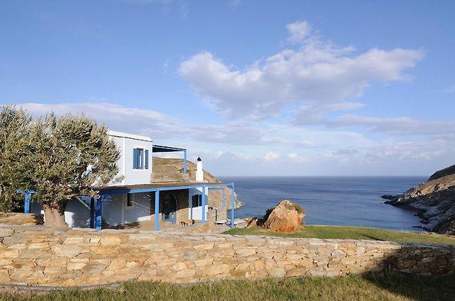 Cyclades Grand Villa