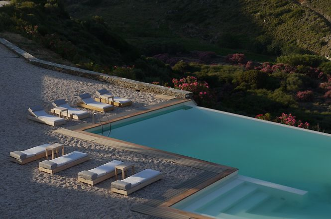 Cyclades Blue Villa