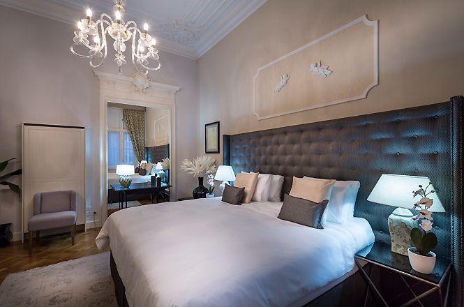 Vienna Luxury Apartment