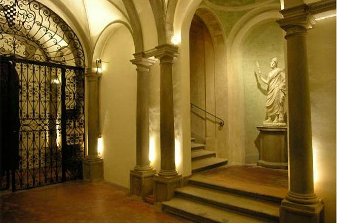 Florence Luxury Design Palace