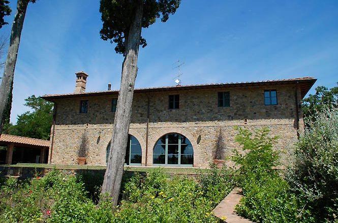 Florence Hill Villa