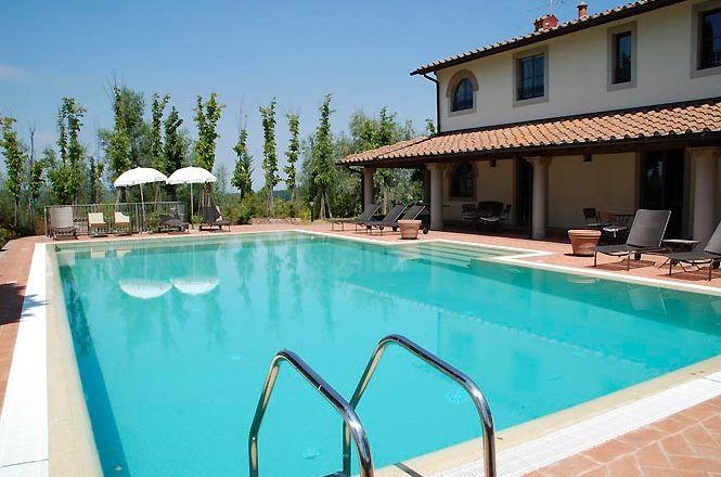 Tuscany Pool Villa