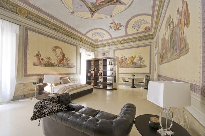 Florence Luxury Opera Palazzo