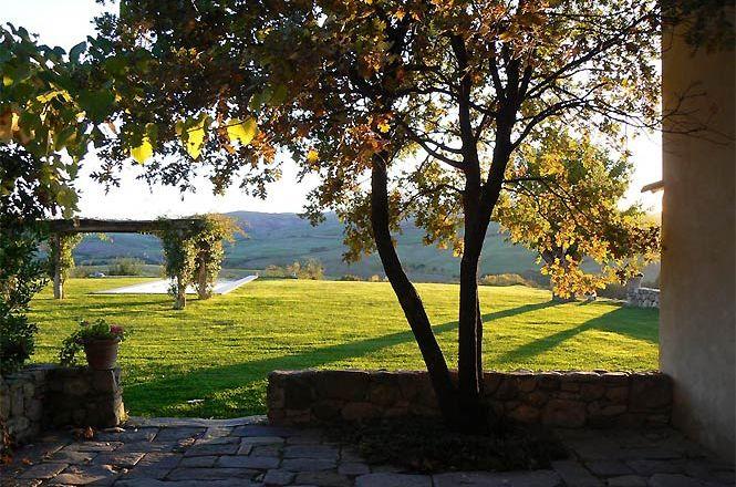 Tuscany Hill Luxury Mansion