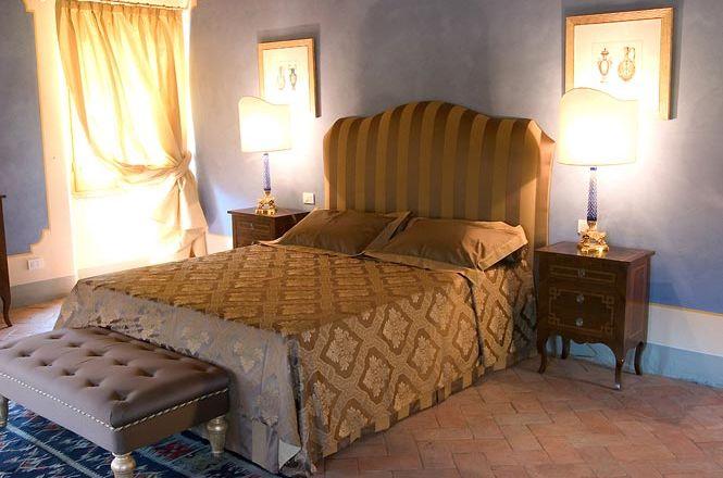 Hillside Lucca Delux