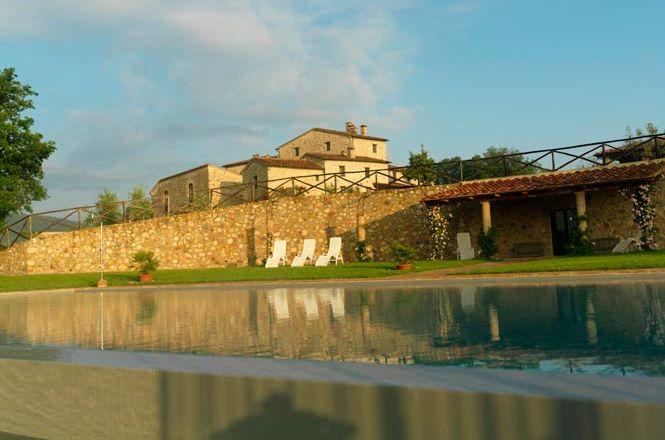 Sienna Luxury Palace