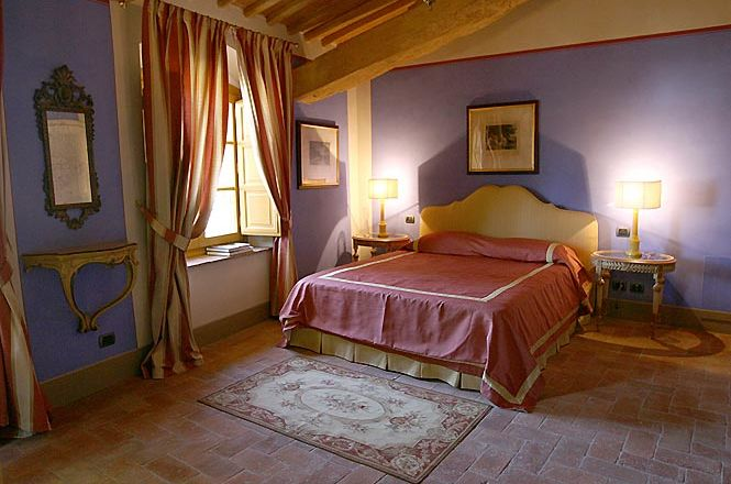 Luxury Olive Grove Mansion