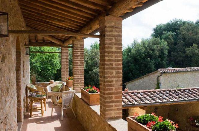 Sienna Prestige Villa