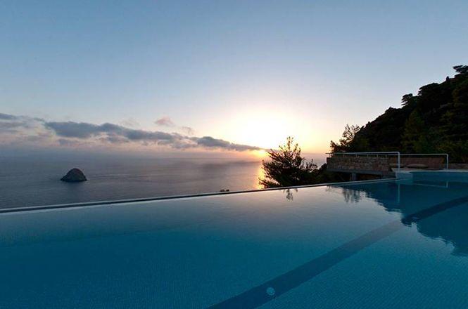 Tuscany Seaside Villa